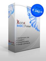 Het Xionix BASIC pakket