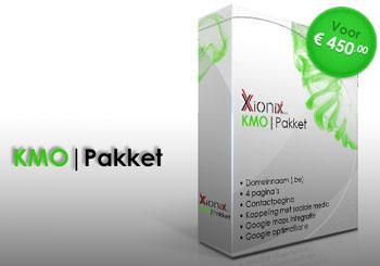 Het Xionix KMO pakket